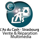 L'As du cash Strasbourg